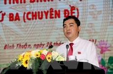 HĐND tỉnh Bình Thuận thông qua nhiều nghị quyết quan trọng