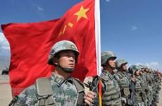 """Quân đội Trung Quốc với nhiệm vụ hiện thực hóa """"Giấc mộng Trung Hoa"""""""