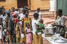 """Giá lương thực tăng - """"tia lửa"""" với """"thùng thuốc nổ"""" bất ổn ở châu Phi"""