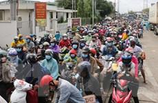 Người dân về quê quá đông, An Giang thực hiện cách ly, theo dõi ở nhà