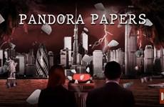 """Hồ sơ Pandora - """"quả bom"""" mới đối với thế giới tài chính ngầm"""