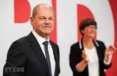 """Hậu bầu cử liên bang, nước Đức vẫn đứng giữa """"ngã ba đường"""""""
