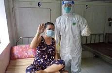 Tiền Giang nâng cao năng lực điều trị, giảm số ca tử vong do COVID-19
