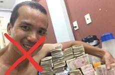Khởi tố vụ án phát tán clip được cho là của Giám đốc CA tỉnh An Giang
