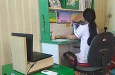 Tiếp nhận, tạo điều kiện học tập cho học sinh về cư trú tại địa phương