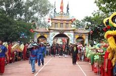 Đề nghị lễ hội Dinh Thầy Thím là di sản văn hóa phi vật thể quốc gia