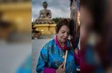 Du khách duy nhất được chấp nhận đến Bhutan kể từ khi dịch bùng phát