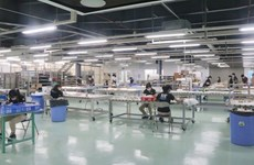 Nhiều doanh nghiệp lớn tại tỉnh Đồng Nai đã hoạt động trở lại
