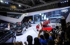 Hủy tổ chức triển lãm ôtô Việt Nam 2021 do ảnh hưởng dịch COVID-19
