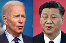 Thận trọng với chuyển động mới trong quan hệ Mỹ-Trung