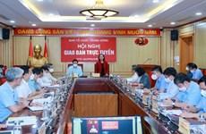 Kết quả nổi bật công tác tổ chức xây dựng Đảng từ sau Đại hội XIII