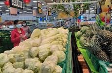 Ổn định cung ứng hàng hóa khi chuyển sang trạng thái bình thường mới