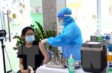 Ninh Thuận triển khai đồng bộ giải pháp thích ứng an toàn với dịch
