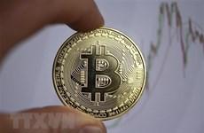 Bitcoin gần ngưỡng 60.000 USD trước khả năng Mỹ cho mở ETF bitcoin