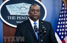 Bộ trưởng Quốc phòng Mỹ công du châu Âu, trọng tâm là an ninh Biển Đen