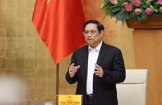 Thủ tướng: Chính sách phòng, chống dịch phải thống nhất toàn quốc