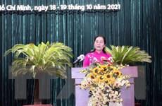 TP Hồ Chí Minh thông qua Nghị quyết về nhiệm vụ kinh tế-xã hội