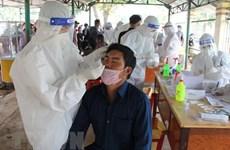 """Chủ động ngăn chặn dịch COVID-19 tại Tây Nguyên: Sẵn sàng """"ứng chiến"""""""