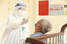 Nhiều giải pháp hợp lý kiểm soát dịch COVID-19 tại Phú Thọ