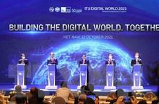 [Mega Story] Việt Nam có tiềm năng dẫn đầu về chuyển đổi kỹ thuật số