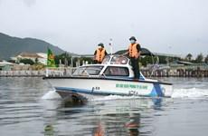 Lính biên phòng bảo vệ vững chắc vùng biên: Điểm tựa của ngư dân