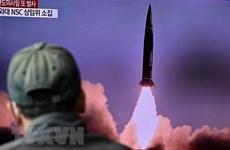 Tên lửa đạn đạo phóng từ tàu ngầm của Triều Tiên có thật sự đáng ngại?