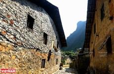 Làng đá cổ Khuổi Ky - Điểm đến hấp dẫn du khách ở Cao Bằng