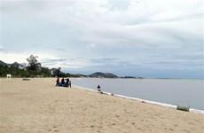 Quảng Nam: Tìm thấy thi thể 3 người Quảng Ngãi bị cuốn ra biển