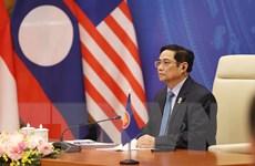 Phát biểu của Thủ tướng Phạm Minh Chính tại Hội nghị cấp cao ASEAN 38