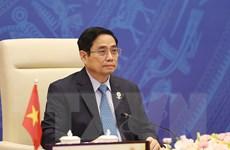 Thủ tướng Phạm Minh Chính tham dự Hội nghị cấp cao ASEAN lần thứ 38