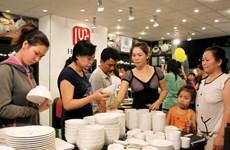 Nhiều sự kiện tôn vinh hàng Việt Nam sẽ tổ chức trong tháng 10