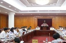 Lạng Sơn đề xuất 950 tỷ đồng để mở rộng đường trục trung tâm