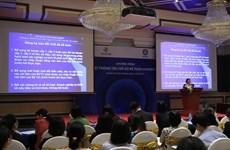 Việt Nam chính thức áp dụng lộ trình kế toán chuẩn quốc tế từ năm 2016