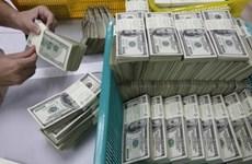 Đầu tư ra nước ngoài đạt 155 triệu USD trong sáu tháng