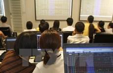 Khối ngoại bán ròng liên tục, thị trường tích lũy đi ngang 5 tuần