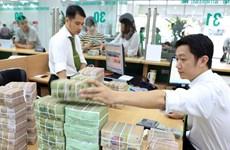 Tháng Ba: Chính phủ đã huy động được 34.200 tỷ đồng trái phiếu