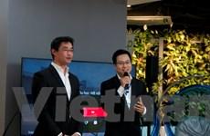 Cựu Phó Thủ tướng Đức gốc Việt chia sẻ kinh nghiệm với lãnh đạo trẻ