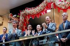 Vietnam Enterprise Investments niêm yết trên sàn Chứng khoán London
