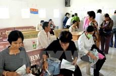 Giá dịch vụ y tế điều chỉnh đã tác động mạnh lên CPI