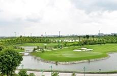 Đại hội Sale và Marketing-2016 sẽ được tổ chức tại Sân Golf Long Biên