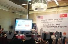 Kim ngạch thương mại hai chiều Việt Nam-Malaysia đạt 8,1 tỷ USD