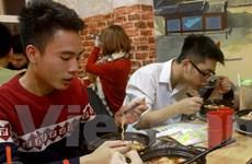 Mỳ cay 7 cấp độ: Lòng hiếu kỳ xẹp rất nhanh sau cơn sốt tại Hà Nội