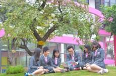Khám phá ngôi trường học phí nửa tỷ đồng mỗi năm tại Hà Nội