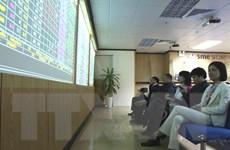 Nhóm cổ phiếu trụ cột tiếp tục tăng giá, VN-Index có thêm 2,2 điểm