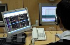 Thị trường chứng khoán khởi sắc, VN-Index tăng 4,68 điểm