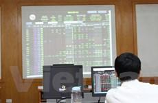 Dòng tiền xuất hiện cuối phiên giúp VN-Index tăng nhẹ 1,38 điểm
