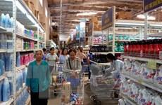Giá thịt lợn phục hồi tác động mạnh đến đà tăng của CPI tháng Tám