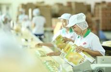 Sở hữu 50,07% cổ phần, PAN chính thức thành công ty mẹ của Bibica