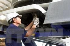 Gần 40% số doanh nghiệp trong ngành ôtô-xe máy tạm dừng kinh doanh