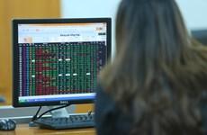 Nhà đầu tư tiếp tục bán tháo, VN-Index ra mất hơn 10 điểm